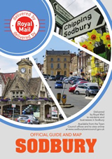 Sodbury Offical Guide & Map